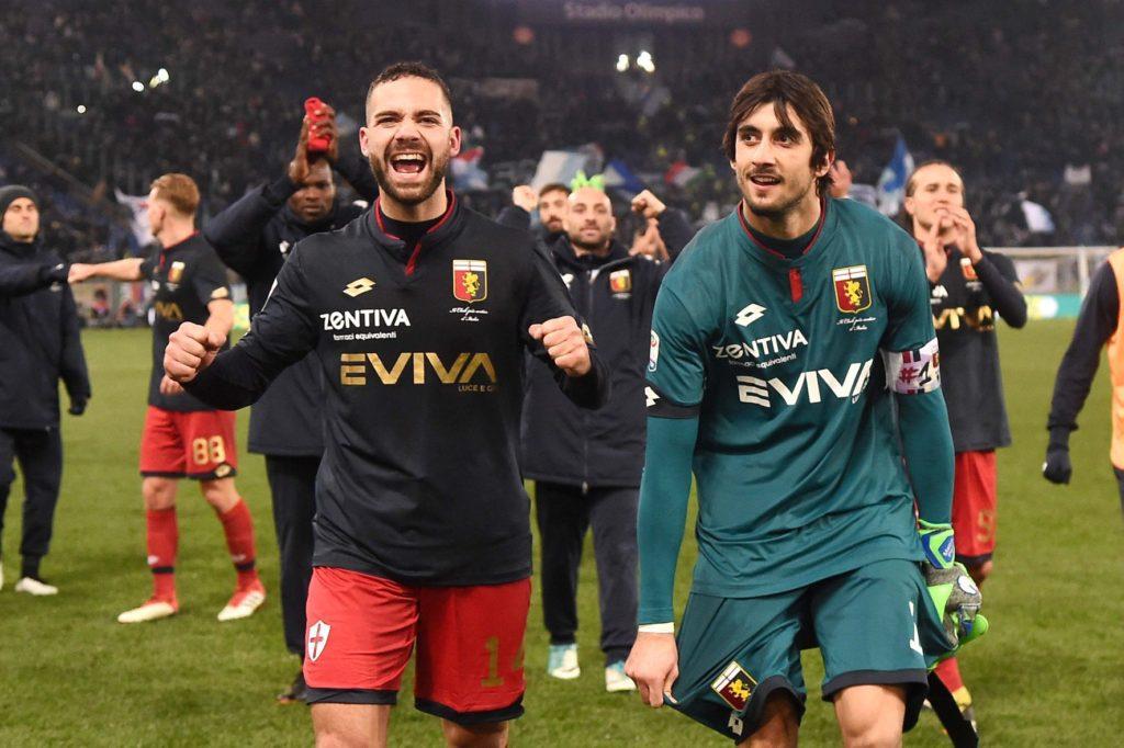Genoa-Fiorentina 2-3: rocambolesca vittoria a Marassi, viola ancora in corsa per l'Europa